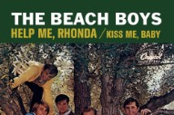 "The Number Ones: The Beach Boys' ""Help Me, Rhonda"""