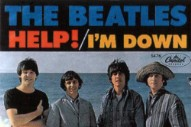 "The Number Ones: The Beatles' ""Help!"""