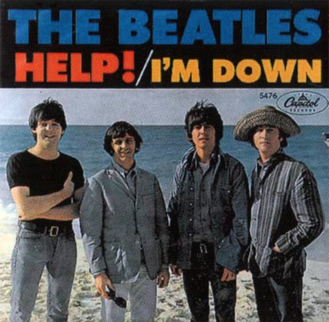 The-Beatles-Help