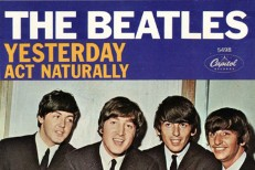 "The Number Ones: The Beatles' ""Yesterday"""