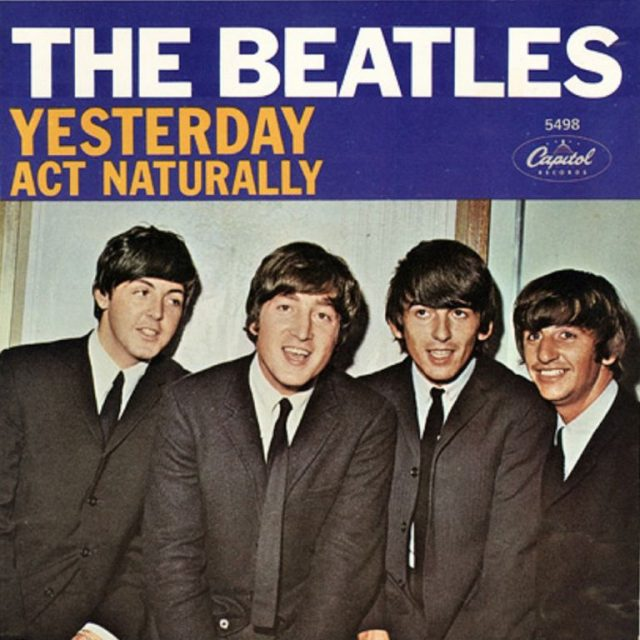 The-Beatles-Yesterday