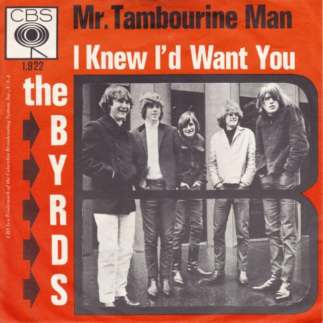 The-Byrds-Mr-Tambourine-Man