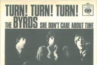 "The Number Ones: The Byrds' ""Turn! Turn! Turn!"""
