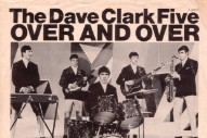 "The Number Ones: The Dave Clark Five's ""Over And Over"""