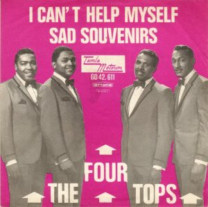 The-Four-Tops-I-Cant-Help-Myself