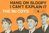 "The Number Ones: The McCoys' ""Hang On Sloopy"""