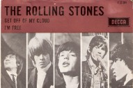 "The Number Ones: The Rolling Stones' ""Get Off Of My Cloud"""