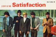"The Number Ones: The Rolling Stones' ""(I Can't Get No) Satisfaction"""