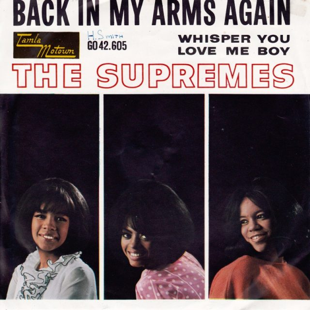 The-Supremes-Back-In-My-Arms-Again