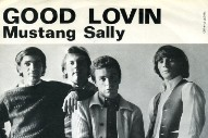 """The Number Ones: The Young Rascals' """"Good Lovin'"""""""