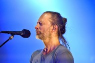 Thom Yorke Teases New Music, Probably From <em>Suspiria</em>
