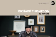 "Richard Thompson – ""My Rock, My Rope"""