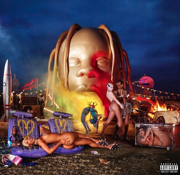 Image result for astroworld