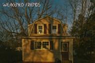 """Weakened Friends – """"Blue Again"""" Video"""