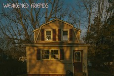 Weakened Friends