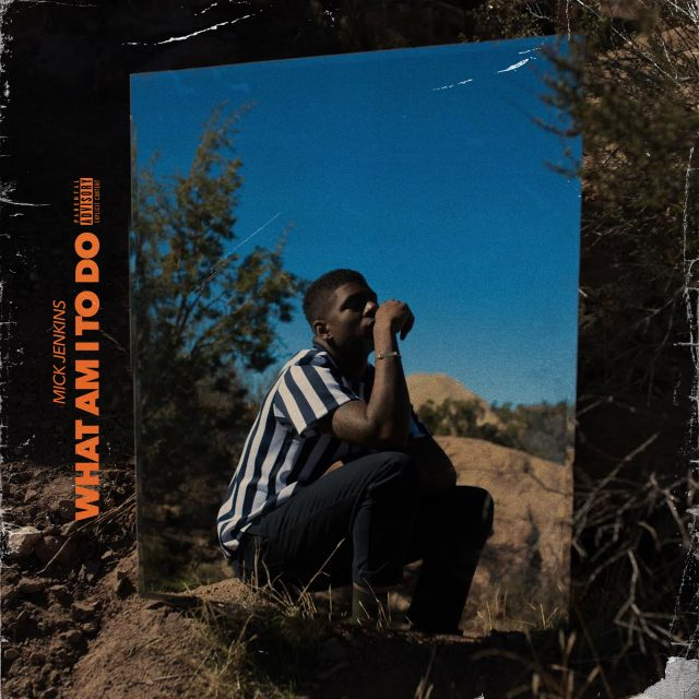 """Mick Jenkins - """"What Am I To Do"""""""