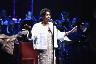 "Aretha Franklin ""Gravely Ill,"" According To Family: Report"