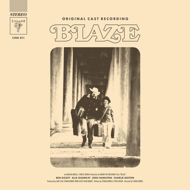 BLAZE Soundtrack