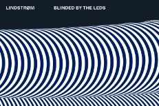 "Lindstrøm - ""Blinded By The LEDs"""
