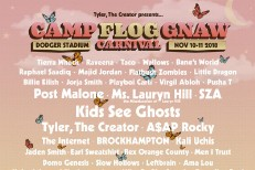 Camp Flog Gnaw 2018