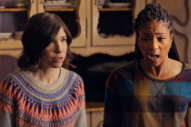 Watch Carrie Brownstein In The Trailer For <em>The Oath</em>