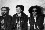 "Clipping's ""The Deep"" Is Being Turned Into A Book"