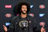 Colin Kaepernick&#8217;s Name Cut From Big Sean Verse On <em>Madden NFL 19</em>