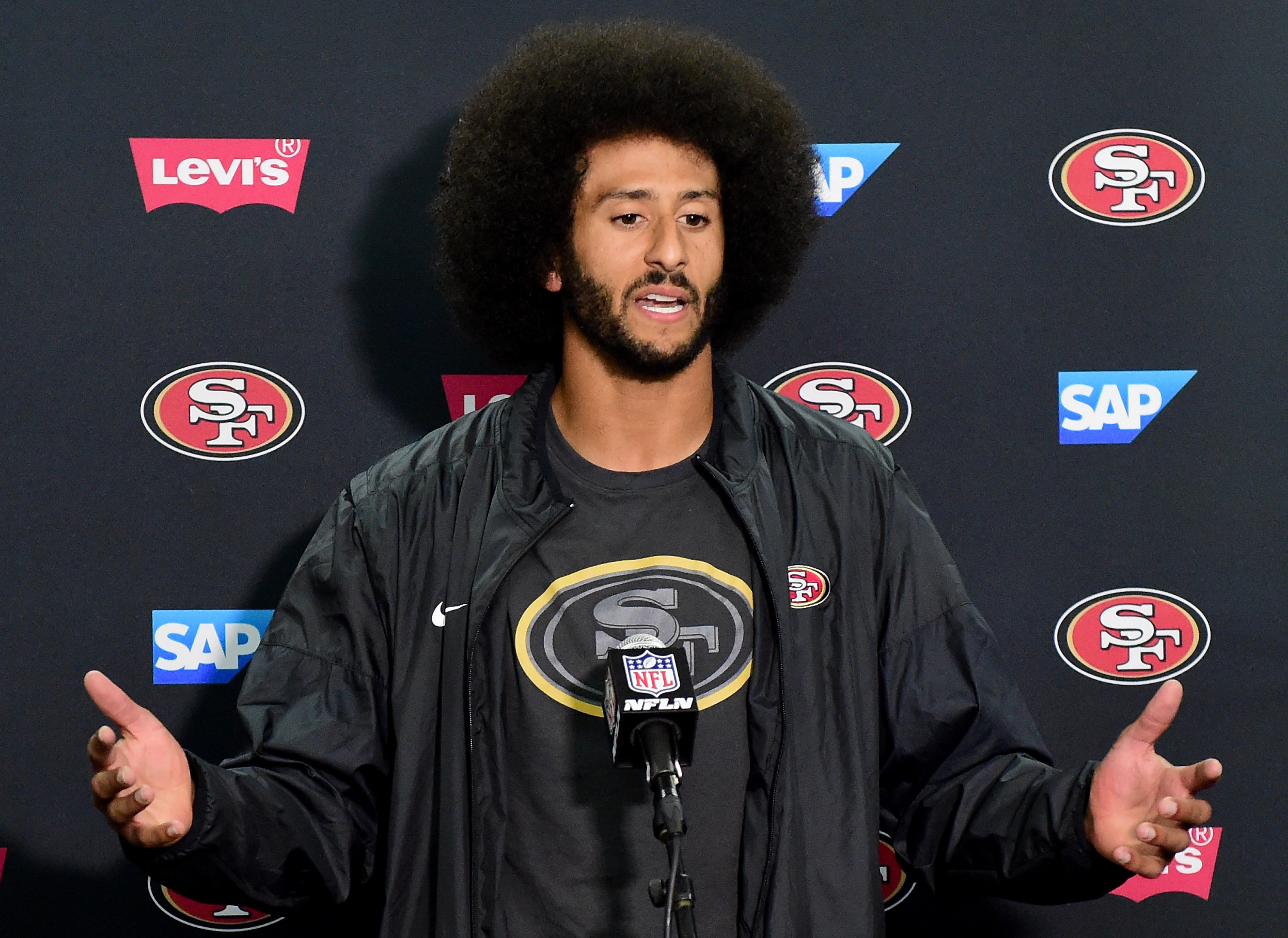Colin Kaepernick's Name Cut From Big Sean Verse On Madden NFL 19