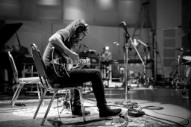 Dave Grohl Announces <em>Play</em> Documentary Featuring New 23-Minute Composition He Performs Live On 7 Instruments