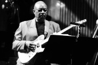 Eddie Willis, Original Motown Funk Brother, Dies At 82