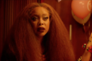 Watch Erykah Badu In The <em>What Men Want</em> Trailer