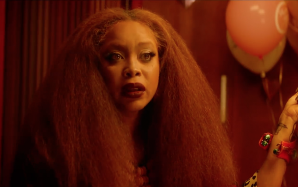 What Men Want Picture: 'What Men Want' Trailer: Erykah Badu Features In Gender
