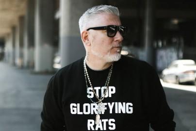 Everlast On Living His Best Life, Why He's 100% Finished With House Of Pain, And The End Of America