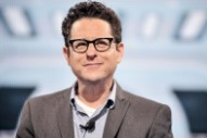 J.J. Abrams Launches Record Label