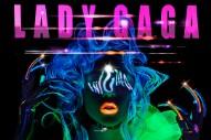 Lady Gaga Details Las Vegas Residency