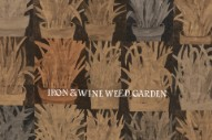 "Iron & Wine – ""Waves Of Galveston"""
