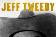 Jeff Tweedy Is Releasing A Memoir This Fall