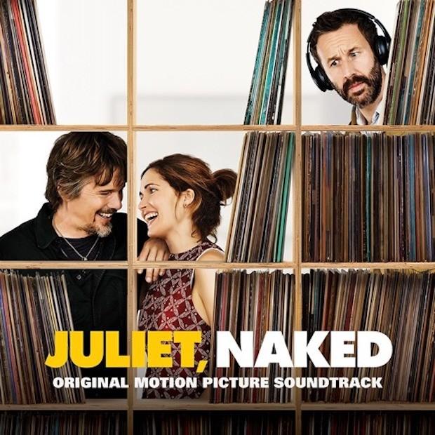 Juliet, Naked Soundtrack