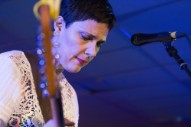 Laetitia Sadier Walks Back Support For Jordan Peterson