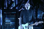 Billy Corgan Gives The People Of New Jersey What They Want And Then Some
