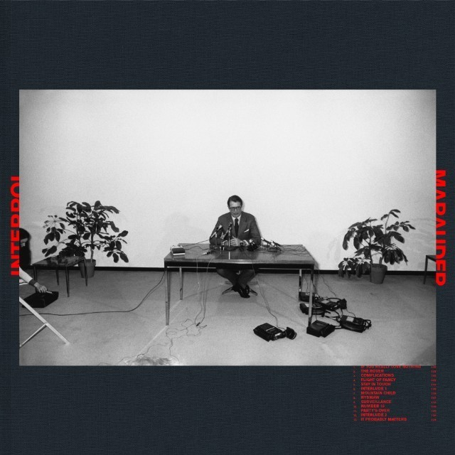 Stream Interpol S Dave Fridmann Produced Marauder Stereogum