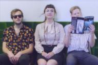 "Muncie Girls – ""Clinic"" Video"