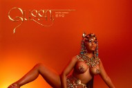 Nicki Minaj&#8217;s New Album <em>Queen</em> Coming Today At Noon