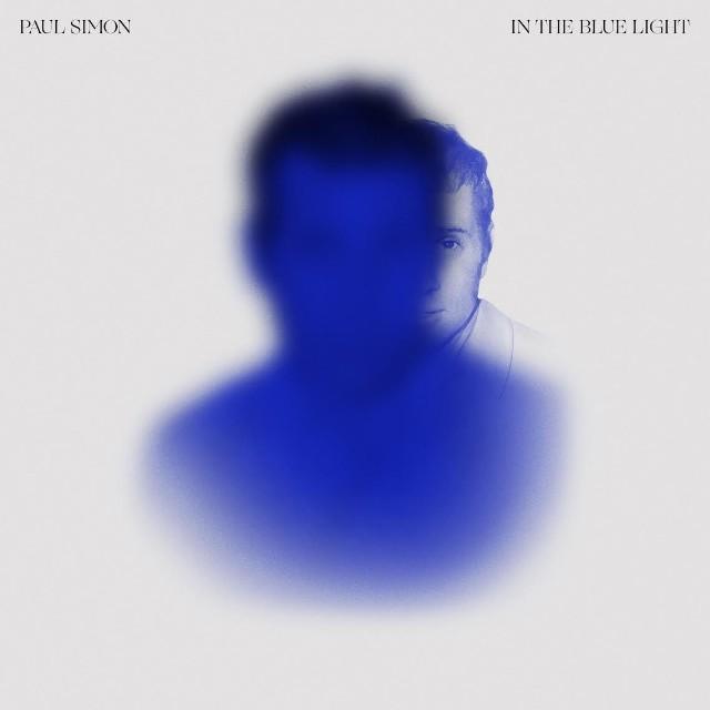 Paul Simon - In The Blue Light