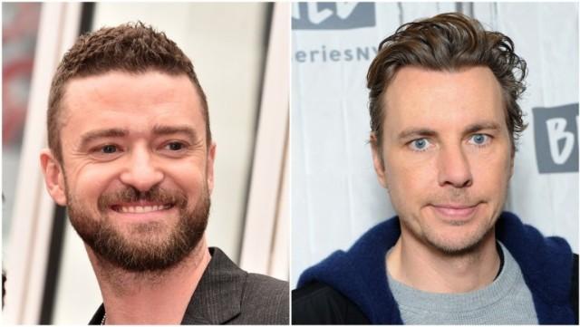 Justin Timberlake & Dax Shepard