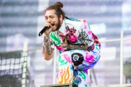Post Malone&#8217;s <em>Stoney</em> Tops Michael Jackson&#8217;s <em>Thriller</em> For Most Weeks In Top 10 On Top R&#038;B/Hip-Hop Albums Chart