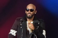 How Did R. Kelly Get Booked At Madison Square Garden's Hulu Theater?