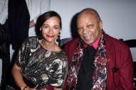 Rashida Jones Directing Quincy Jones Documentary For Netflix