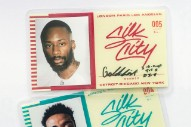 "Silk City – ""Loud"" (Feat. Desiigner & GoldLink)"