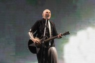 Billy Corgan Says Smashing Pumpkins Were Offered <em>Shrek</em> Credits Song Before Smash Mouth, Smash Mouth Respond